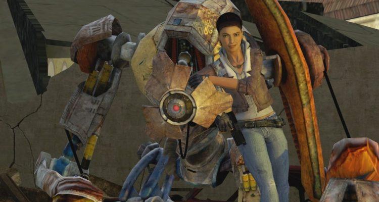 Разработчик World War Z спросил Valve о ремейке Half-Life 2