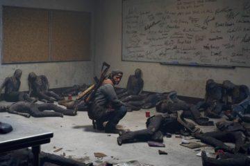 Разработчики Days Gone добавили свидетельство своего существования в игру