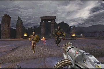 Благодаря нейросети ESRGAN, Return to Castle Wolfenstein получила набор HD-текстур