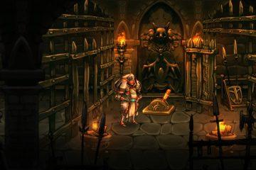 Робо-RPG SteamWorld Quest скоро выйдет на ПК