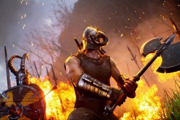 Rune меняет название на Rune 2 и присоединяется к Epic Games Store
