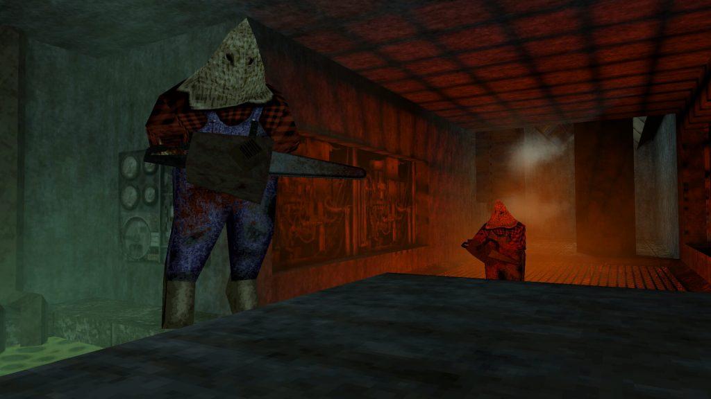 15 самых страшных игр с видом от первого лица