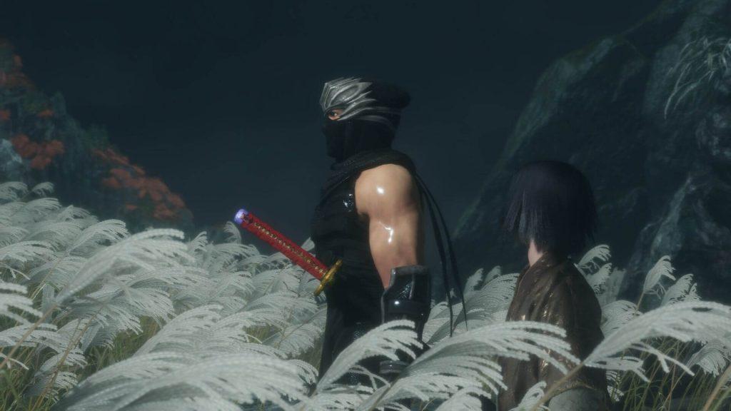 Для Sekiro: Shadows Die Twice был выпущен новый мод Ninja Gaiden с Рю Хаябуса