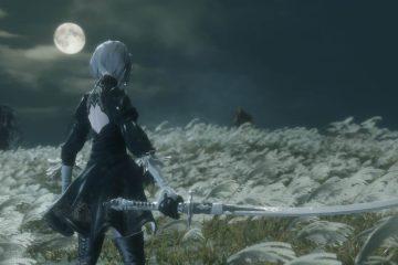 Благодаря моду вы можете играть за 2B в Sekiro: Shadows Die Twice
