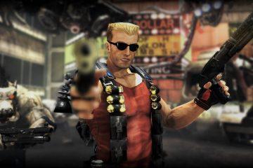 Римейк Duke Nukem 3D на движке Serious Sam 3 выглядит лучше, чем Duke Nukem Forever