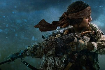 Sniper: Ghost Warrior Contracts станет самой реалистичной игрой в жанре