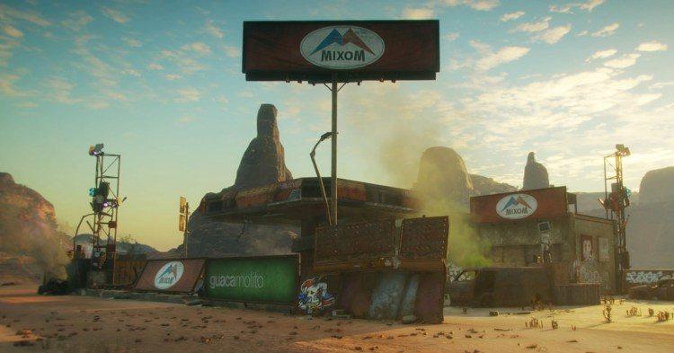 События в Doom и Rage происходят в одной и той же вселенной?