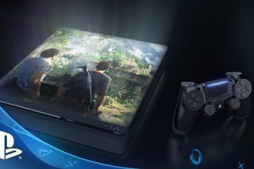 Sony рассказала о планах по развитию PlayStation 5