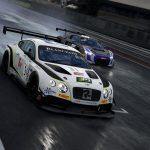 Состоялась премьера Assetto Corsa Competizione, игра вышла из раннего доступа