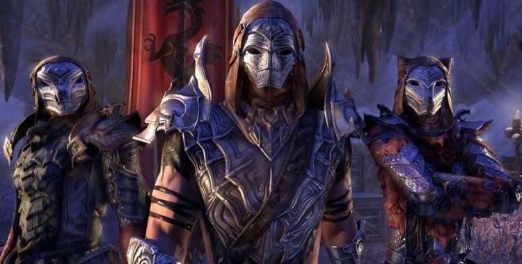 Создатели The Elder Scrolls Online разрабатывают новую ААА игру
