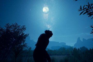 Стала известна дата выхода Ancestors: The Humankind Odyssey