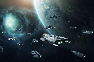 Stellaris: Ancient Relics - презентация и дата выхода нового DLC