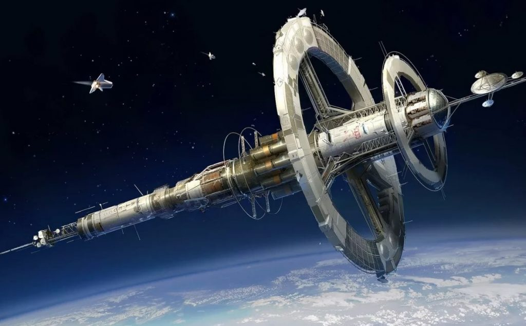 Студия Starward Industries создаст игру по книге Станислава Лема