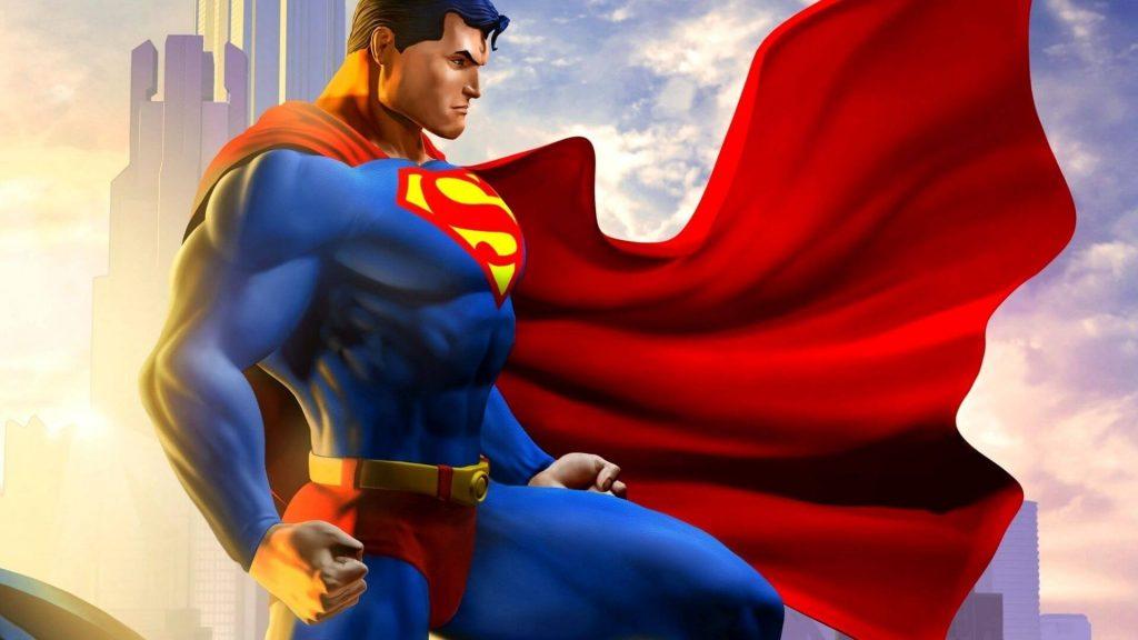 15 игр про супергероев, которые мы хотим увидеть