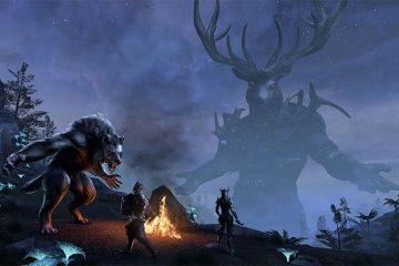 The Elder Scrolls Online предлагает бесплатный период
