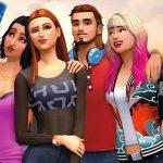 The Sims 4 в этом году получит 20 пакетов с обновлениями