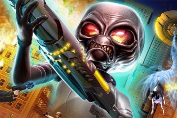 THQ Nordic анонсирует две новые игры на E3 2019