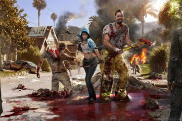 THQ Nordic гарантирует, что работа над Dead Island 2 будет завершена