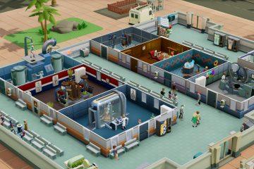 Two Point Studios теперь принадлежит Sega