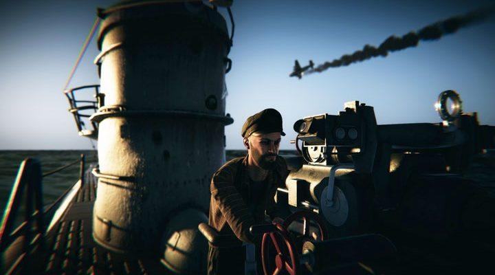 UBOAT - симулятор подводной лодки, окупился спустя час продаж