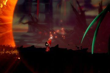 Unbound: Worlds Apart - симпатичный платформер, попробуйте демо уже сегодня