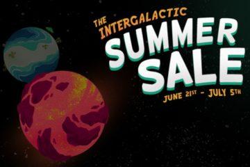 Утечка даты распродажи Steam Summer Sale 2019