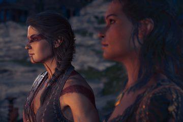 В Assassin's Creed Odyssey добавят миссию по выслеживанию самозванца… притворяющегося вами
