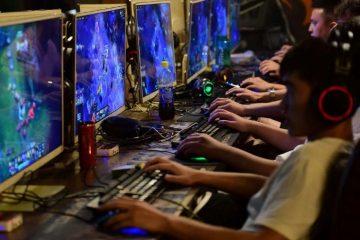 В Китае уже более 312 миллионов игроков на ПК