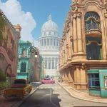В Overwatch появилась новая карта Гаваны