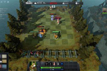 Valve анонсирует собственную игру, основанную на Dota Auto Chess