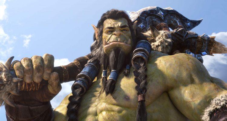 Вместе с новым патчем для World of Warcraft, в игру снова вернётся Тралл