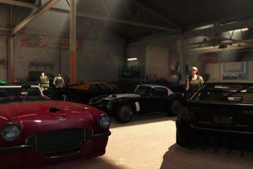 Возрождение GTA 5 благодаря RP модификациям