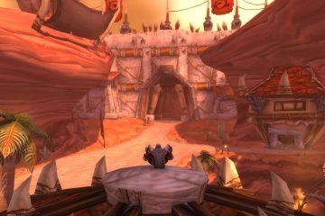 Выход World of Warcraft: Classic намечен на август