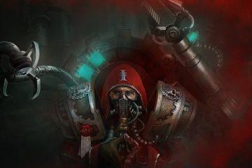 Warhammer 40 000: Inquisitor - объявлено новое дополнение Prophecy