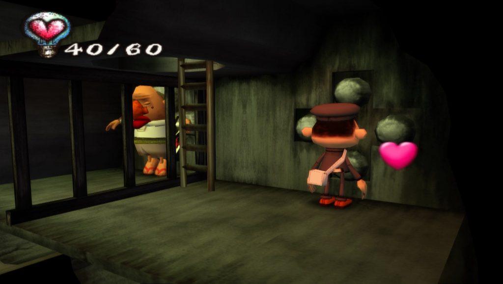 15 очень странных игр на PlayStation