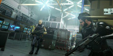Что случилось с Deus Ex?