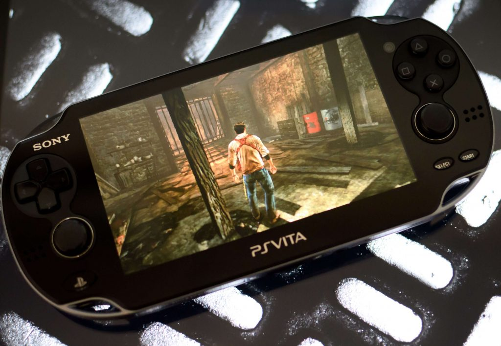 Что пошло не так с PS Vita?