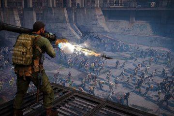 World War Z - создатели поделились планами развития игры