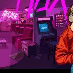 198X — ретро-аркада про взросление, включающая в себя сразу несколько жанров