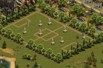 Age of Empires 2 Definition Edition - анонс и новый трейлер