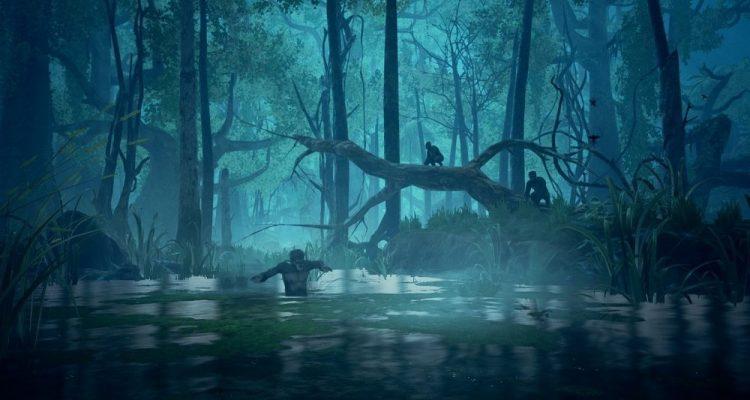 Ancestors The Humankind Odyssey - представлен игровой процесс