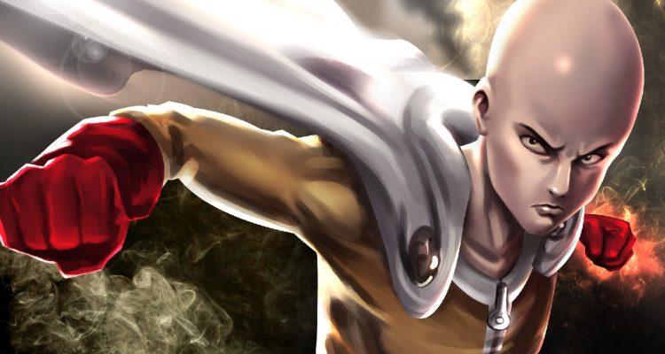 Анонсирована One Punch Man: A Hero Nobody Knows
