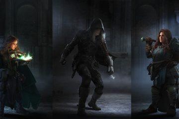 Анонсирована тактическая RPG Solasta: Crown of the Magister