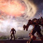 Anthem - BioWare представили грандиозное событие