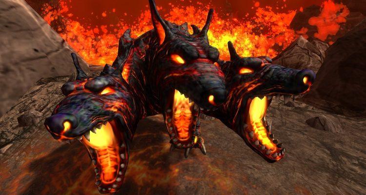 Assassin's Creed Odyssey: Torment of Hades - презентация нового DLC