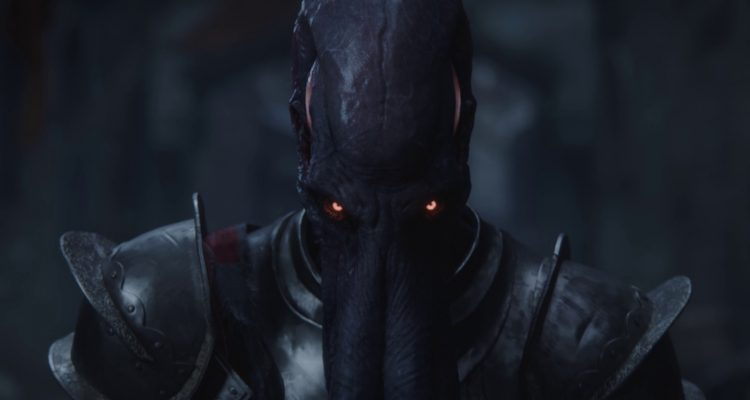 Baldur's Gate III - насколько он будет отличаться от серии Divinity?