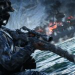 Battlefield 5 - новые карты и кампания в Тихом океане