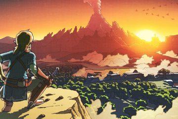 10 лучших игр серии Zelda всех времён