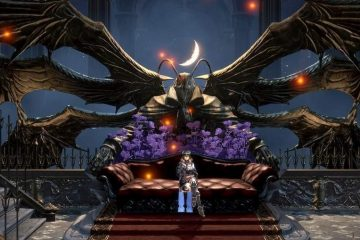 Bloodstained: Ritual of the Night набирает большую популярность