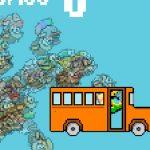 Браузерная игра Flappy Royale - это Flappy Bird, но с королевской битвой